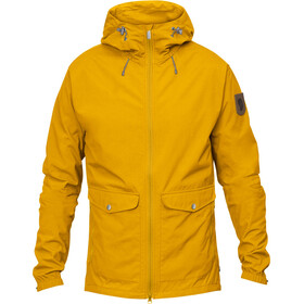 Fjällräven Greenland Wind Jacket Men dandelion